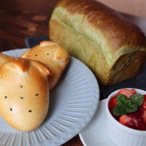 お知らせ*パン洋菓子教室メニュー